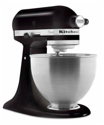 KitchenAid 5K45SSEWH