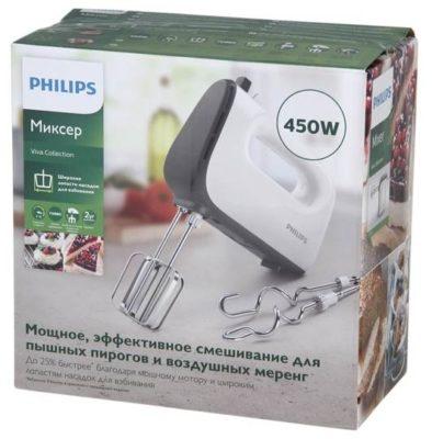 Philips HR3740/00 Viva Collection