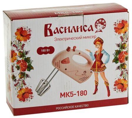 Василиса МК5-180