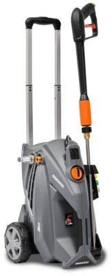 Daewoo Power Products DAW-700 Expert, 210 бар