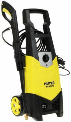 Huter M165-PW, 165 бар