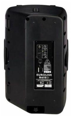 BEHRINGER Eurolive B615D черный 1