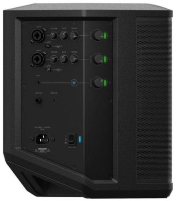 Bose S1 Pro black