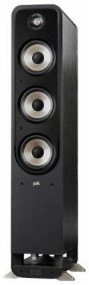 Polk Audio S60e black