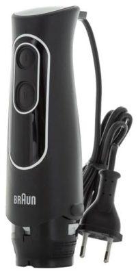 Braun MQ 535 Sauce