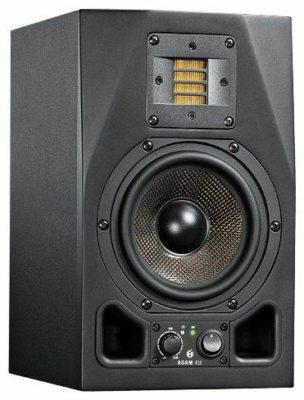 Adam A5X черный