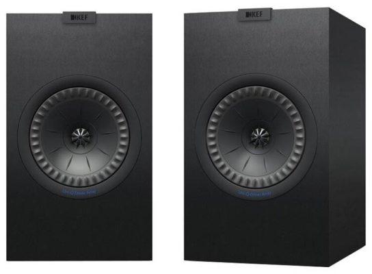 KEF Q350 black