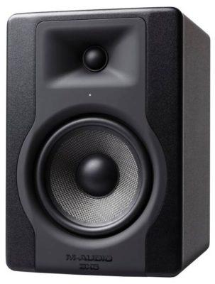 M-Audio BX5-D3 black