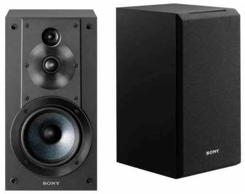 Sony SS-CS5 черный
