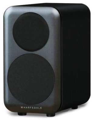 Wharfedale D320 rosewood