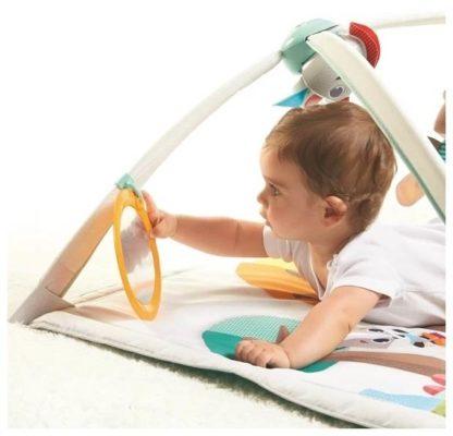 10 лучших детских развивающих ковриков