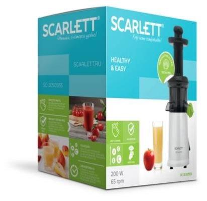 Scarlett SC-JE50S55