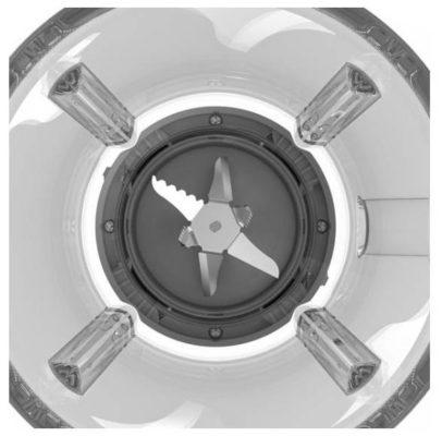 Moulinex LM811132, белый