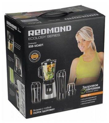 REDMOND RSB-M3401