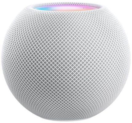 Apple HomePod mini, серый космос