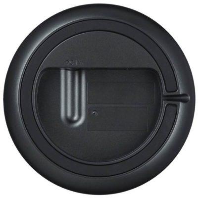LG Xboom AI ThinQ WK7Y, titan black