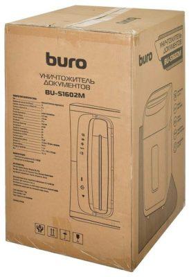 Buro BU-S1602M