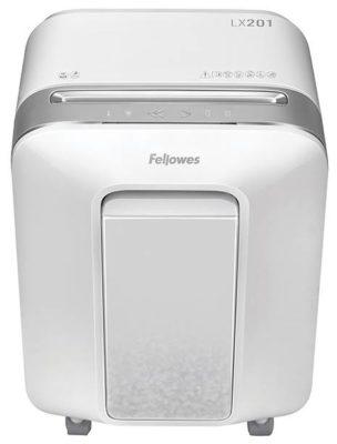 Fellowes Powershred LX201
