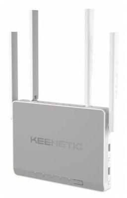 Keenetic Giga KN-1010