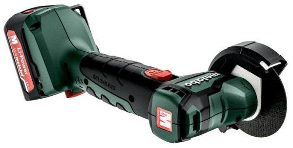 Metabo PowerMaxx CC 12 BL (600348500), 76 мм