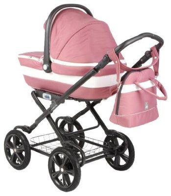 10 лучших колясок для новорожденных