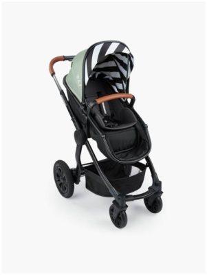 Happy Baby Mommer, black