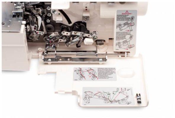Merrylock 5550A белый