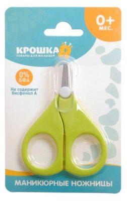 10 лучших ножниц для обрезки ногтей у новорожденных