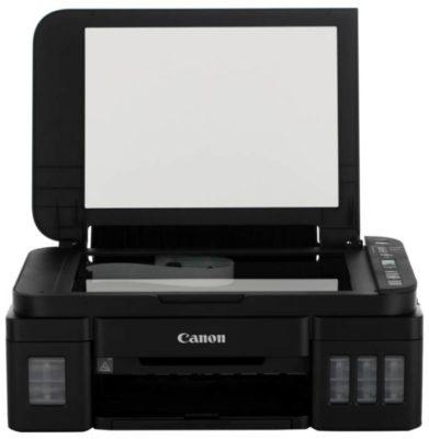 Canon PIXMA G3411, черный