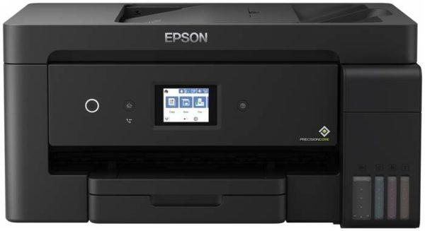 Epson EcoTank L14150, черный