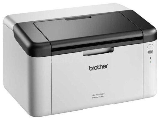 10 лучших принтеров для небольшого и крупного офиса