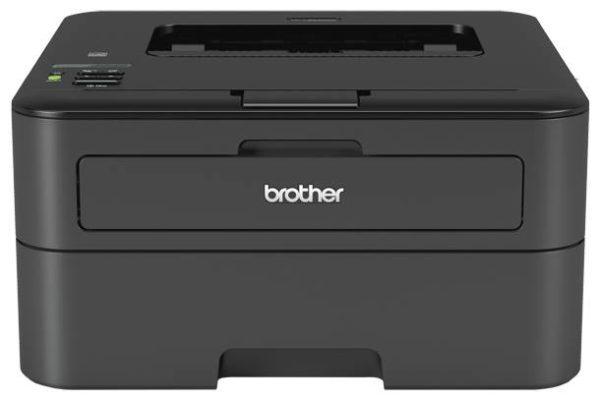 Brother HL-L2340DWR, черный