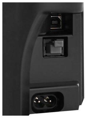 Canon PIXMA TS704, черный