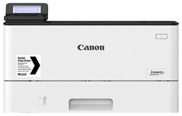 Canon i-SENSYS LBP223dw, белый
