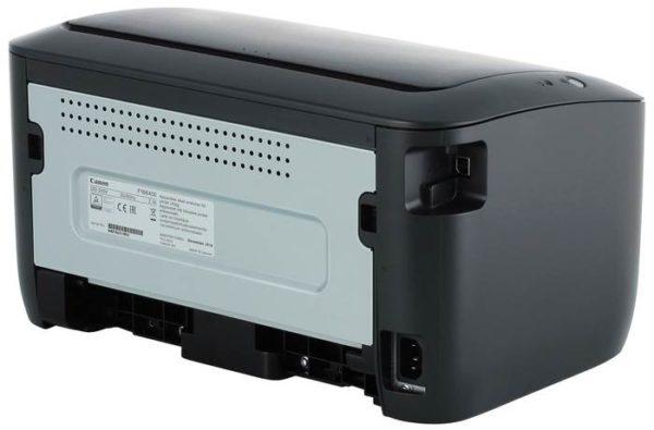 Canon i-SENSYS LBP6030B, черный
