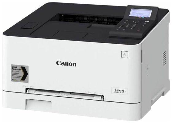 Canon i-SENSYS LBP621Cw, белый/черный