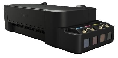 Epson L120, черный