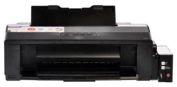 Epson L1800, черный