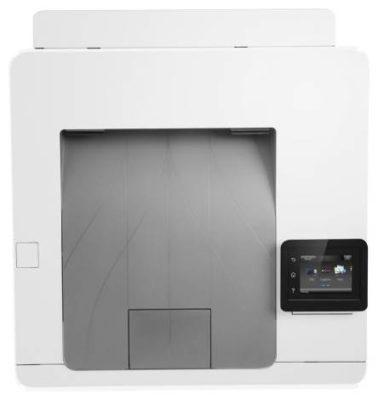 HP Color LaserJet Pro M255dw, белый
