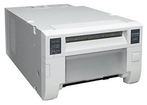 Mitsubishi Electric CP-D80DW