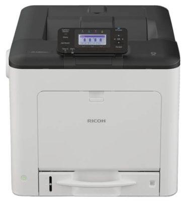 Ricoh SP C360DNw, серый/черный