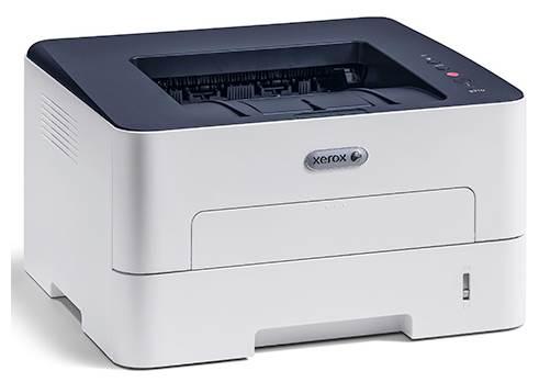 Xerox B210, белый/синий