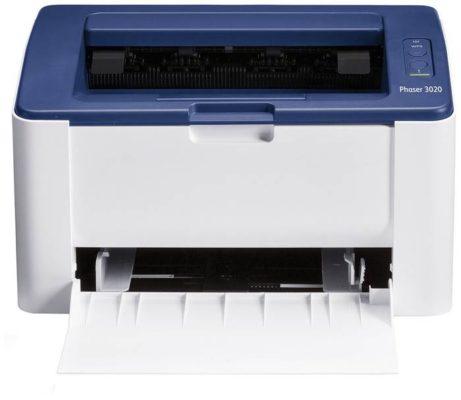 Xerox Phaser 3020BI, белый