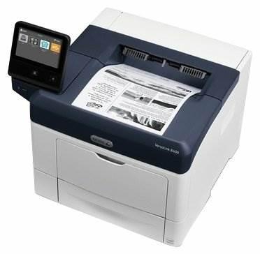 Xerox VersaLink B400DN, белый