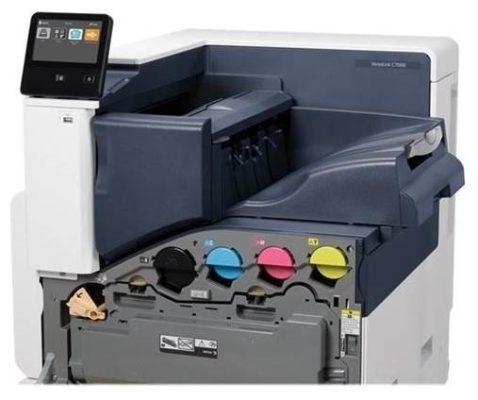 5 лучших светодиодных принтеров