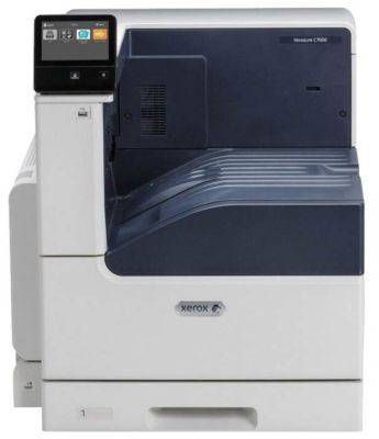 Xerox VersaLink C7000DN, белый/серый