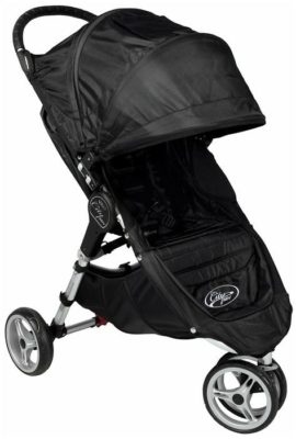Baby Jogger City Mini Single