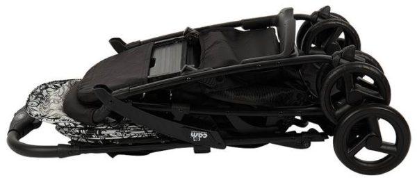 CAM Curvi, 912, цвет шасси: черный