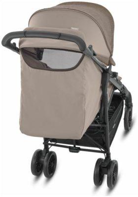 10 лучших детских колясок с механизмом сложения «трость»