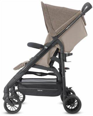 10 лучших детских колясок для путешествий